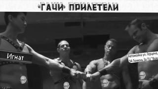 Николай Анисимов - Грачи прилетели (right version) / Ник An4$$имов - G4CH1 прилетели (wrong version)