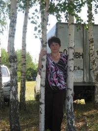 Хайруллина Светлана