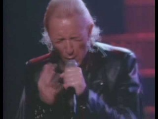 """JUDAS PRIEST- """"Some Heads Are Gonna Roll""""- Live '86"""