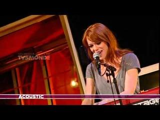 Cyril Mokaiesh - Des jours inouis (Acoustic / TV5Monde)