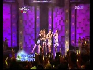 2NE1 - HIP HOP FREAKS