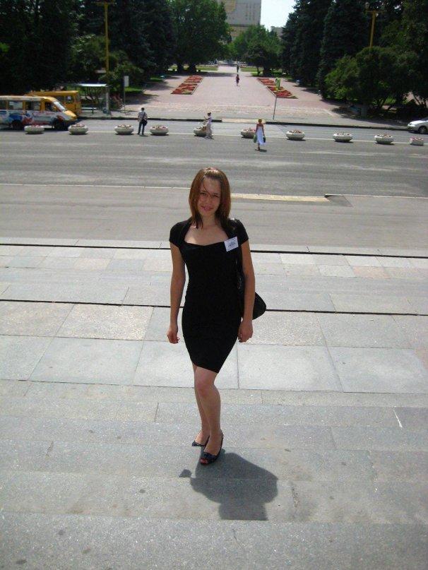 Олька Трушкова фотография #43