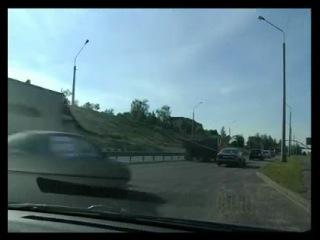 Могилевское телевидение 2 й канал Магілёўцаў агітавалі супраць абортаў удзельнікі адмысловага аўтапрабегу