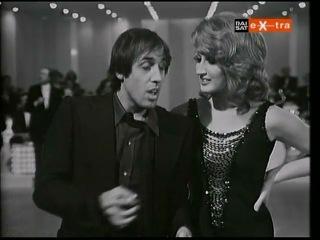 Mina e Adriano Celentano Parodia di PAROLE PAROLE 1972
