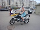 Фотоальбом Дарины Емонаковой