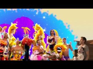 Joe Manganiello NPH Neil's Puppet Dreams