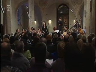 Antonio Caldara: Maddalena ai piedi di Cristo (oratorio) - Collegium Marianum part 2