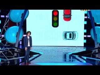 Comedy Баттл Без границ Мужчины и женщины за рулём