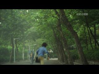 Дождь любви / Поющий под дождем Sarang bi / Love rain 01/20 русская озвучка GREEN TEA