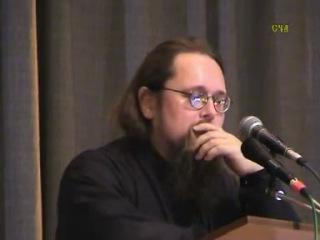 "Диакон Андрей Кураев:  ""Матрица"" 2003 год"
