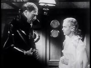 Тайна Мари Селест/The Mystery of the Marie Celeste  [1935]