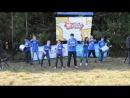 Турслет 2012 ИППСТ Дружба. Презентация турсистического блюда