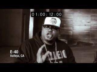 Тизер: Snoop Dogg, Kendrick Lamar, YG, Kurupt, DJ Quik, Xzibit E-40 – 2012 BET Hip Hop Awards Cypher