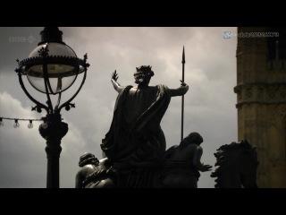 1 BBC: Волчицы: Средневековая монархия. Ранние королевы Англии: Джейн, Мария и Елизавета