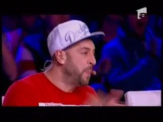 Romania danseaza ep 2, sezon 1