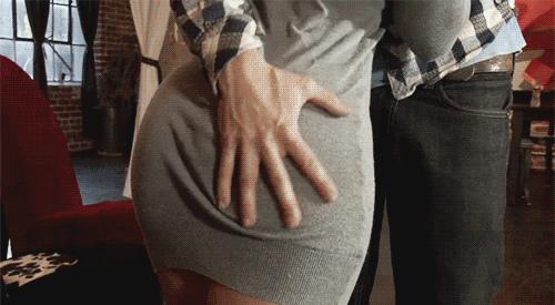 Dar Pantolon Kadın Becerme