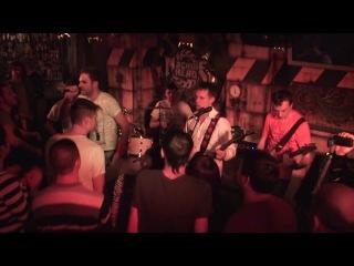Dimension Puto Molotov cover version Live in Machinehead