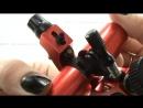 Видеообзор роторной тату машинки TM 579B