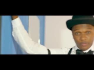 Saeon Feat. Wizkid - Boogie Down (HD) (2014) (Нигерия) (Afro-Pop) (Хит Бомба)