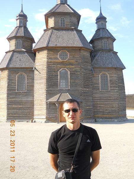Иван Лагода, Запорожье, Украина