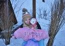 Фотоальбом Марины Лазаревой