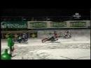Ice Racing - Drużynowe Mistrzostwa Świata w żuzlu na lodzie - Bieg 31