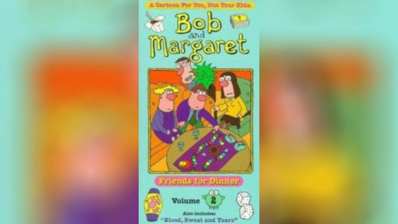 Боб и Маргарет 1998