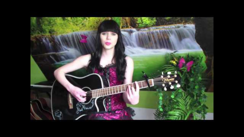 Queen Love of my life Cover by Dana Marie Ulbrich