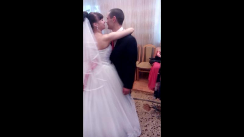 Свадьба Оксаны и Кости 23.07.2016