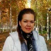 Стрюк Ирина