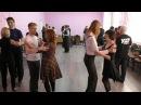 Музыкальность: ритм и фразировка (мастер-класс по аргентинскому танго Дмитрия Антонюка в Смоленске)