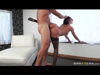 Abella Danger - Cuffed And Fucked