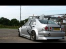 Stiggys v8 lexus for 2012 drift