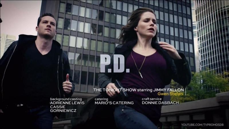Полиция Чикаго Chicago PD 4 сезон 15 серия Промо Favor Affection Malice or Ill Will HD