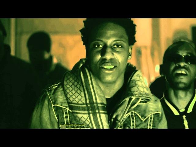 Podgy Figures feat Rawz Artilla Every Zone Music Video