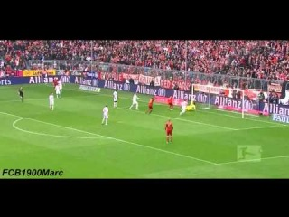 Mario Gomez - El Torrero 2011/2012 - Fc Bayern Mnchen - HD