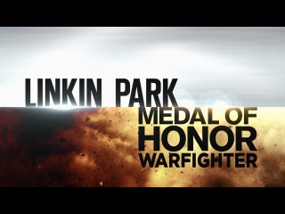 Medal of Honor Warfighter Linkin Park Teaser Video