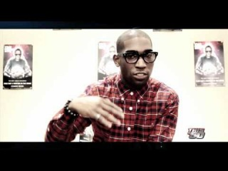 """Thisis50 Interview With Tinie Tempah """"You Get Out What You Put In"""""""