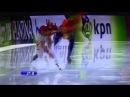Speed Skating ISU World Cup 500m race 2 Olga Fa