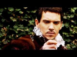 Король Генрих VIII и Анна Болейн. Великая любовь, жгучая страсть, жестокие нравы...