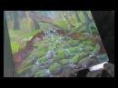 Дмитрий Клопов, художник из деревни Веркола, Архангельская область. В 1997-м Клопов исполнил главную роль в фильме Лидии Бобровой В той стране.