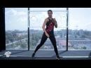 Cum arată un exercițiu de Strong by Zumba