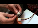 Переподключение вентилятора с 12 на 5 или 7 вольт