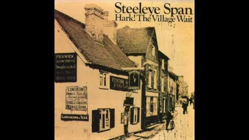 Steeleye span lowlands of Holland