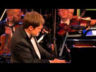 Sergei Rachmaninov - Piano Concerto No.2 in C-minor,  - Emanuel Rimoldi