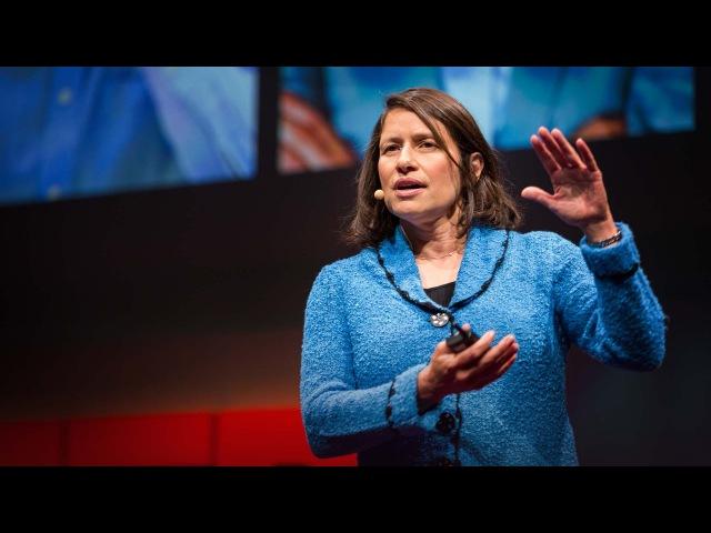 TED / Розалинда Торрес: Как стать великим лидером
