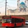 Подслушано в автобусе| Казань