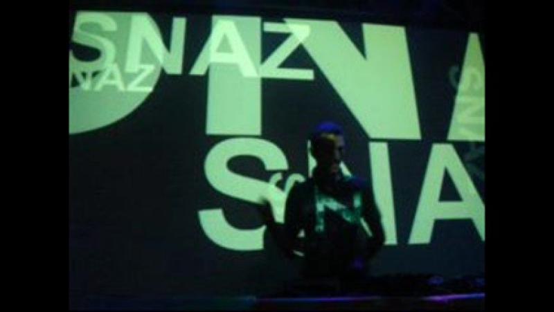 Snaz - Live @ Trancegression pres. Ferry Tayle Australian Tour Live Recording on AH. FM (16-11-2014). [Trance-Epocha]