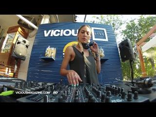 Davide Squillace e Indira Paganotto - Vicious Live