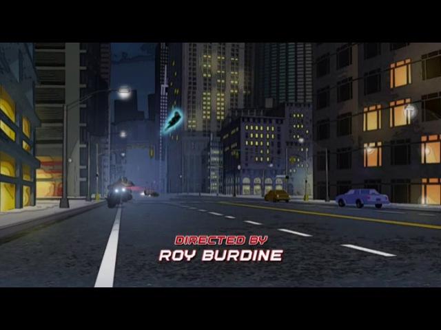 HD Великий Совершенный Человек паук Ultimate Spider Man сезон 2 серия 4